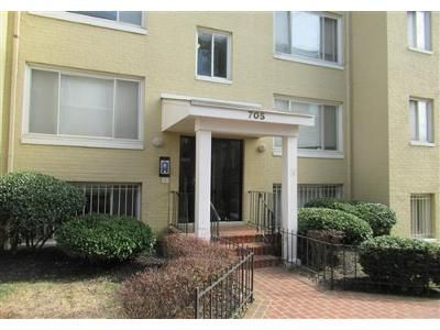 2 Bed 1 Bath Foreclosure Property in Washington, DC 20032 - Brandywine St SE Unit B
