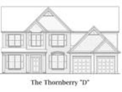 The Thornberry by Sharp Residential: Plan to be Built