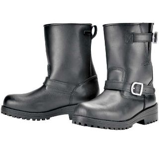 Purchase Tourmaster Vintage 2.0 Waterproof Mens Size 13 Motorcycle Riding Boots motorcycle in Ashton, Illinois, US, for US $101.69