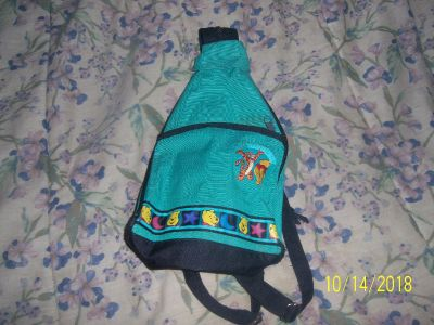 winnie the pooh small back pack