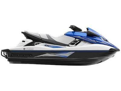 2016 Yamaha FX HO 3 Person Watercraft Shawano, WI