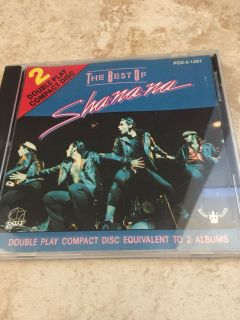 Music CD, The Best of Sha-na-na Perfect condition, Double Play Compact Disc
