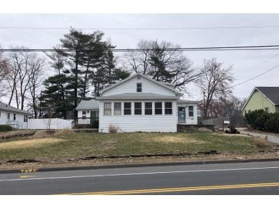 6 Bed 2 Bath Preforeclosure Property in Chicopee, MA 01020 - Montgomery St