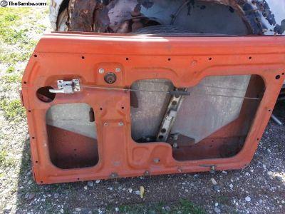 69 Ghia parts