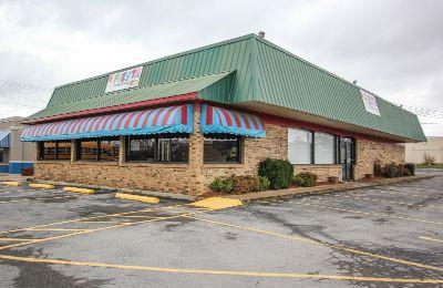 1057 Madison St, Shelbyville TN