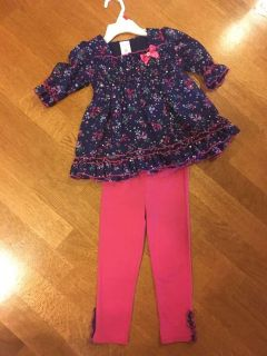 24 Month Outfit
