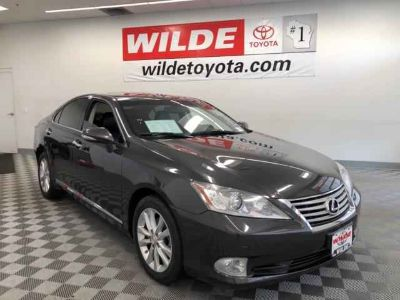 Used 2010 Lexus ES 350 Sedan