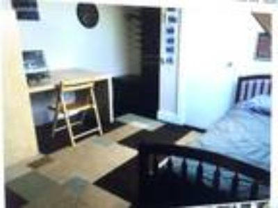 Roommate wanted to share 4 BR 1.5 BA apartment...