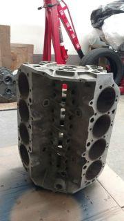 ZL1 Aluminum 427 Block #3946052