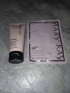 Mary kay time wise set