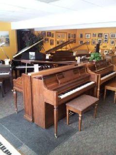 $950 Piano Sale