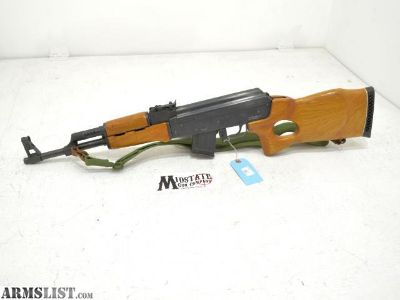 For Sale: Norinco Mak90 7.62x39 rifle