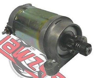 Buy SPI Starter Yamaha Venture 500 97-01 motorcycle in Hinckley, Ohio, United States, for US $173.12