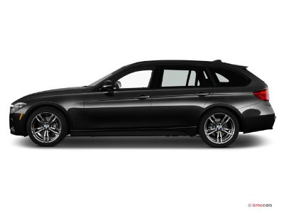 2019 BMW 3-Series 330XI (Black Sapphire Metallic)