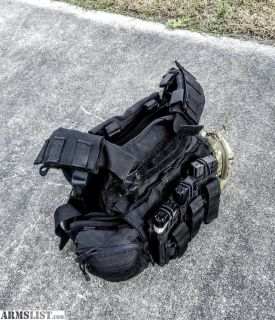 For Trade: Plate carrier!