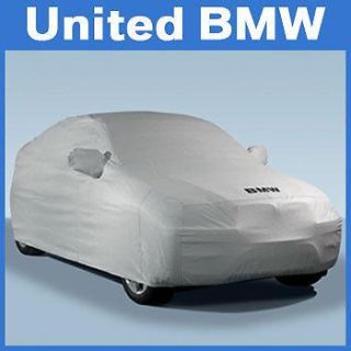 Purchase Genuine BMW X6 Outdoor Car Cover (2008-2014) motorcycle in Roswell, Georgia, US, for US $240.00