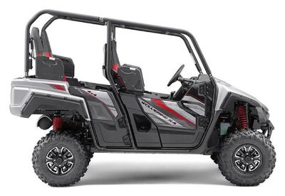 2018 Yamaha Wolverine X4 SE Utility Sport Norfolk, VA
