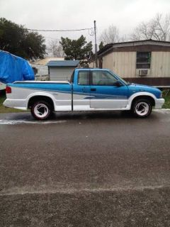 For sale extended cab truck