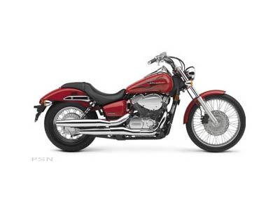 2007 Honda Shadow Spirit 750 C2 Cruiser Motorcycles Monroe, MI