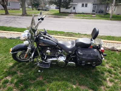 2007 Harley-Davidson HERITAGE SPRINGER