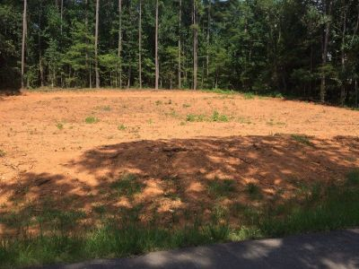 Half an Acre LOT FOR SALE ! (Ready to build on!) (Close to water!)