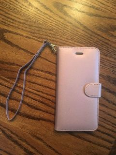 BRAND NEW iPhone 6s Plus Wallet Case