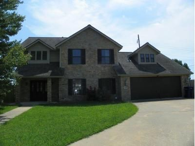 3 Bed 3 Bath Foreclosure Property in Siloam Springs, AR 72761 - Corrie Ct