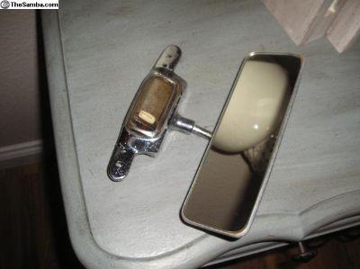 1965 -66 Convertible mirror