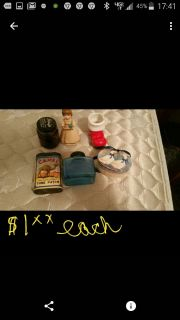 Misc. Items