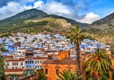 Ultimate Guide to traveling in Morocco