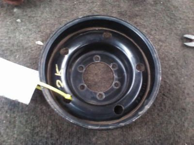 Buy DODGE VIPER MAIN PULLEY FROM BALANCER 1992-2002 FITMENT GEN1&2 motorcycle in Eagle River, Wisconsin, United States, for US $50.00
