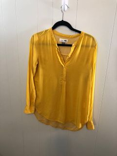 Small Old Navy tunic