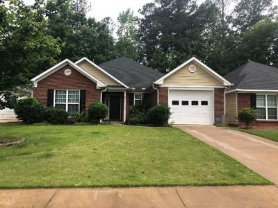 Preforeclosure Property in Columbus, GA 31909 - Brooks Crossing Dr