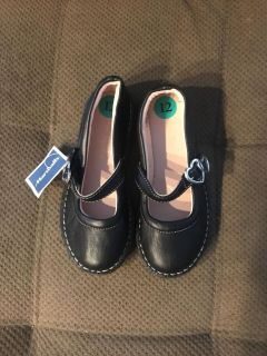 Girls size 12 Mary Janes