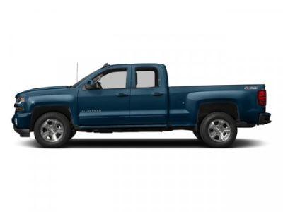 2018 Chevrolet Silverado 1500 LT (Deep Ocean Blue Metallic)