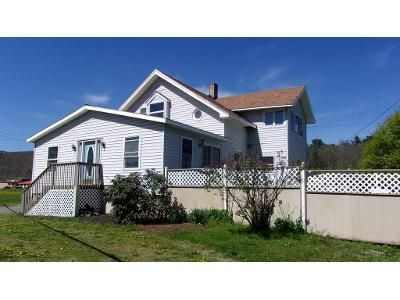4 Bed 2 Bath Foreclosure Property in Painted Post, NY 14870 - W Water St