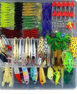 I am looking for fishing GEAR!!