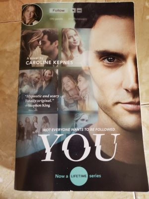 You and Hidden Bodies by: Caroline Kepnes