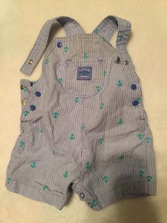 3 month overalls