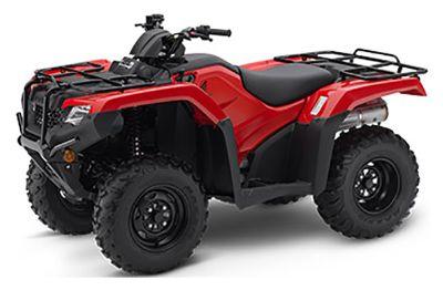 2019 Honda FourTrax Rancher 4x4 Utility ATVs Fort Pierce, FL