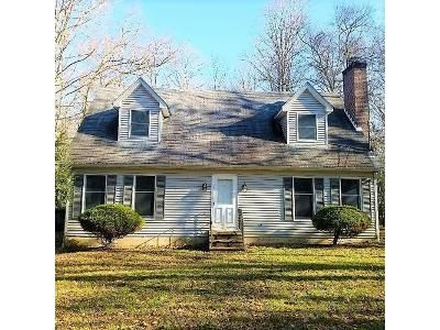 4 Bed 2 Bath Foreclosure Property in Woodstown, NJ 08098 - Alloway Woodstown Rd