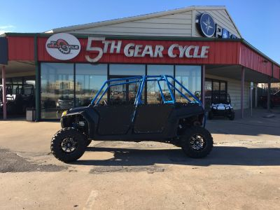 $11,799, 2013 Polaris RZR XP 900 H.O. Jagged X Edition Performance