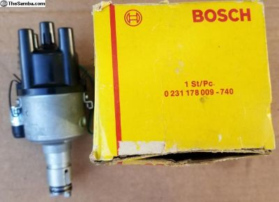 NOS 009 Bosch Distributor 0 231 178 009 Brazil