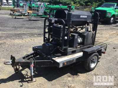 Lot of (3) Pressure Washers