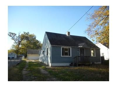 Foreclosure - Canterbury Ct, East Peoria IL 61611