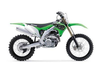 2019 Kawasaki KX 450 Motocross Motorcycles Bessemer, AL