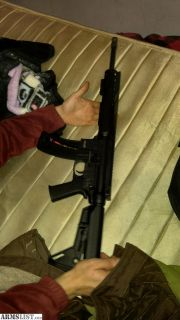 For Sale/Trade: AR 15-22 m&p OFFER