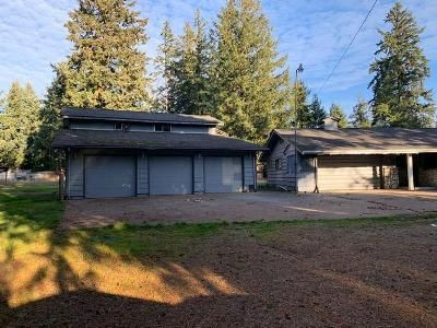 3 Bed 3 Bath Foreclosure Property in Olympia, WA 98513 - Englewood Dr SE