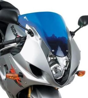 Find Zero Gravity - 20-106-04 - SR Series Windscreen, Blue Dark Blue Oem | Sr Series motorcycle in Loudon, Tennessee, United States, for US $94.40