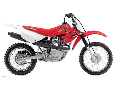 2013 Honda CRF 80F Competition/Off Road Motorcycles Mentor, OH